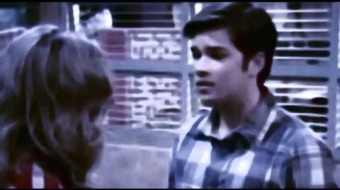 Sam & Freddie - fire escape