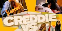 ICarly:Creddie vs Keddie vs Seddie