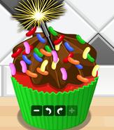 SparklyCupcake