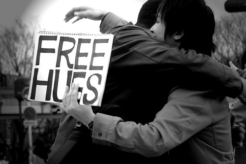 File:Sometimes, a hug is all what we need.jpg