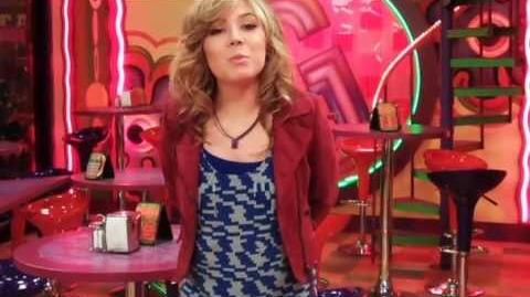 ICarly Groovy Foodie! Sweepstakes - Starring Jennette McCurdy