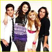 Icarly cast 2