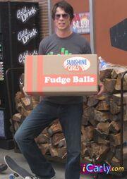 Fudgeballs!