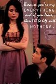 My Everything, by CreddieCupcake