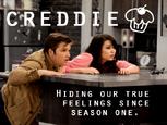 Hiding, by CreddieCupcake