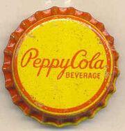 Peppy Cola