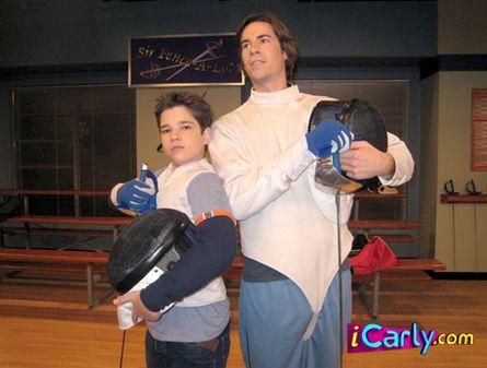File:Senper and Freddie fencing.jpg