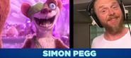 Buck And Simon
