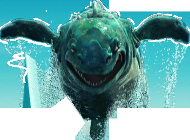 Pliosaur Ice Age Wiki Fandom Powered By Wikia