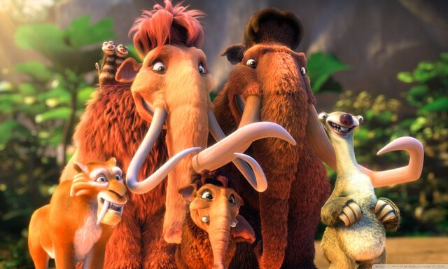 File:Ice age 3 dawn of the dinosaurs-wallpaper.jpg
