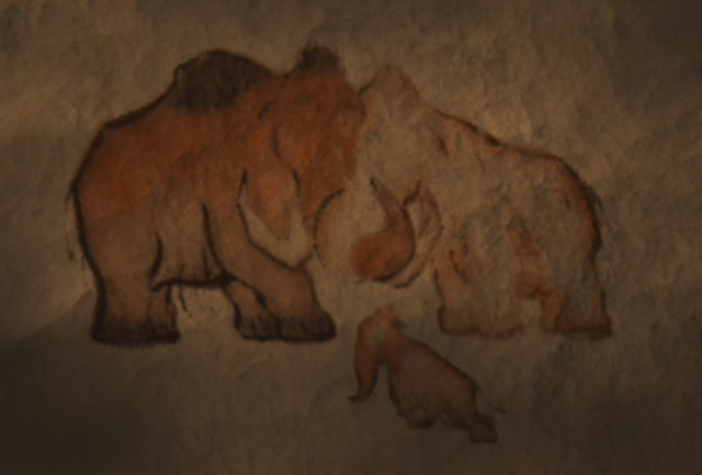 File:Stone Drawing of Manny's first family.png