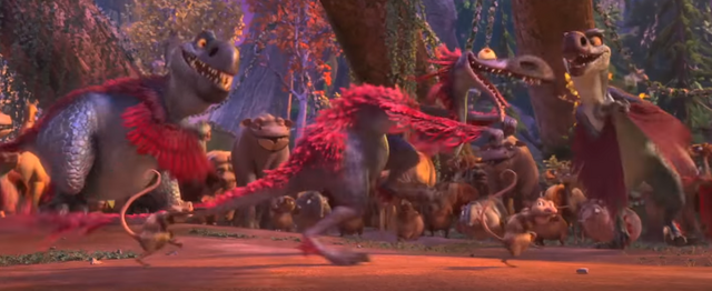 File:Dino-Birds dancing with Crash and Eddie.png