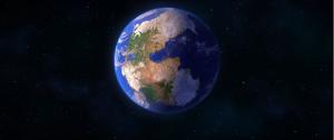 Pangea on Earth