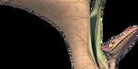 Roger (Harpactognathus)