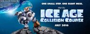 Ice Age Collision Course official image