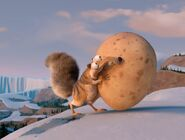 Ice Age The Great Egg-Scapade Scrat screenshot