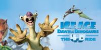 Ice Age 3: the 4D Experience