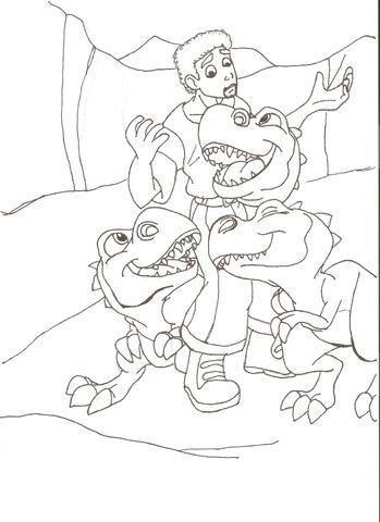 File:Josiah and baby dinos.jpg
