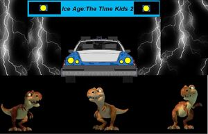Ice age the time kids 2