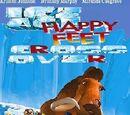 Fan:Happy Feet/Ice Age crossover
