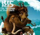 ScratteLover2's Ice Age 5: The Revenge of Red-Horn
