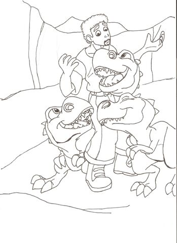 File:Josiah and baby dinos.jpg