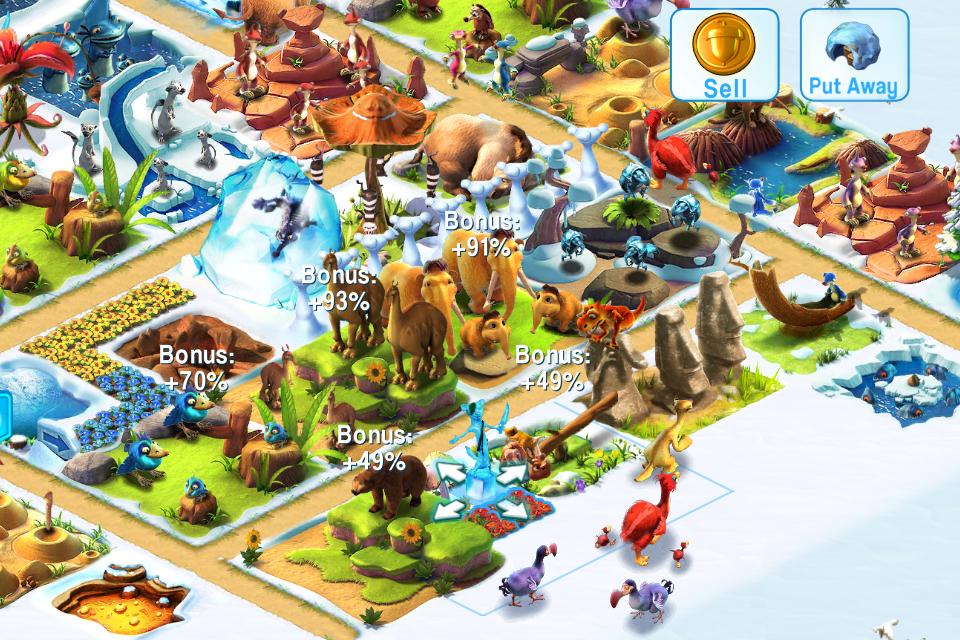 image  img 2271desirability  ice age village wiki