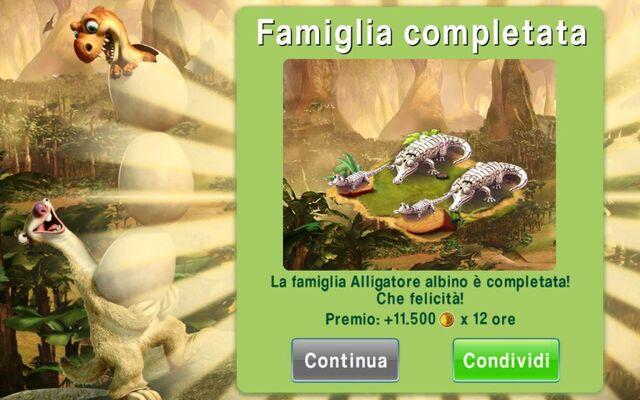File:Albino alligator family.jpg