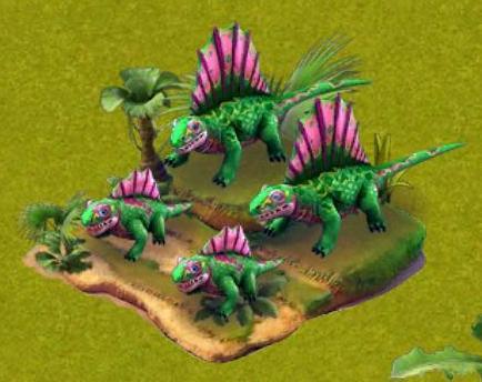 File:Green Dimetrodon2.JPG