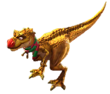 File:Red nosed trex.png