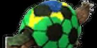 World Cup Bonycaps