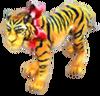 Tigervalent