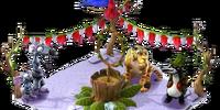 Tiger Jump