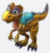 Schoolasaurus baby2