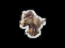 Gravelbeastbaby