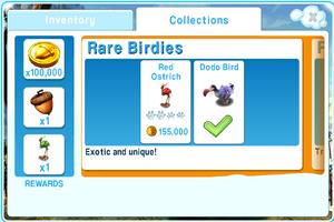 IMG 2732 rare birdies
