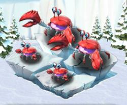Crab-family
