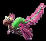 Greenarchaeopteryx1