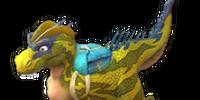 Schoolasaurus