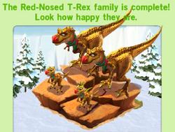Complete rn trex
