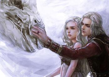 Targaryen by aprilis420-d5mnto7