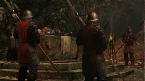 Game of Thrones (RPG) Riverspring Trailer