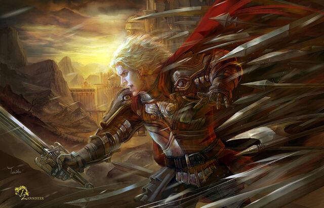 File:Jaime lannister by teiiku.jpeg