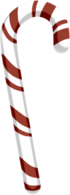 Collectable candycane