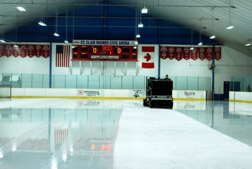 File:St Clair Shores Civic Arena.jpg
