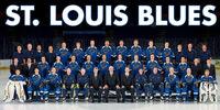 2007–08 St. Louis Blues season
