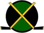 Jamaica national ice hockey team Logo