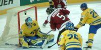 Sweden men's national ice hockey team
