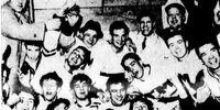 1964-65 OHA Junior C Season