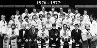 1976–77 Boston Bruins season